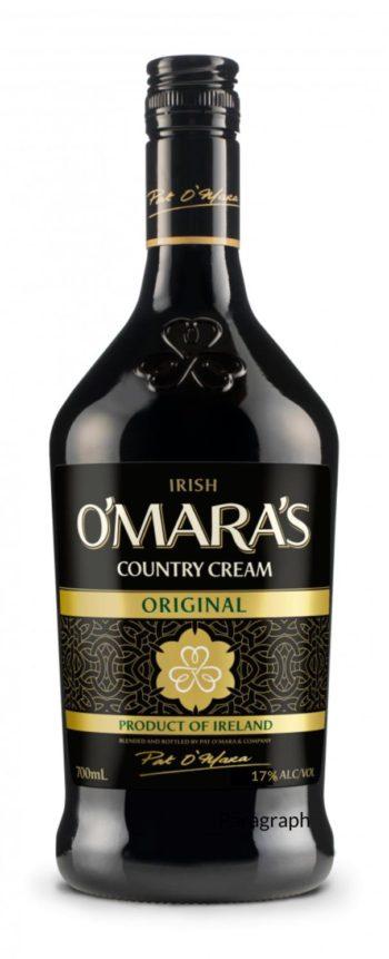 O'Mara's Irish Cream Liqueur 70cl