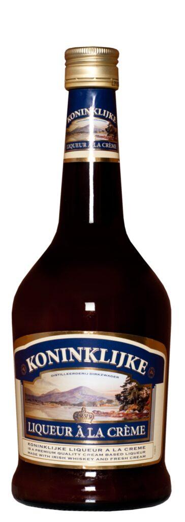 48fd06d699e Koninklijke Liqueur A La Creme 70cl