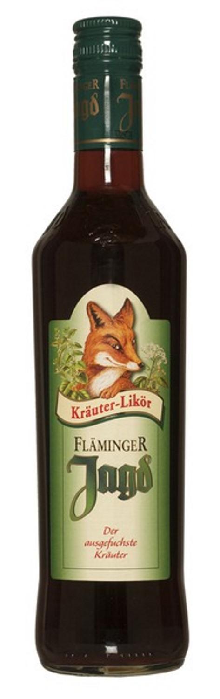 Fläminger Jagd 100cl