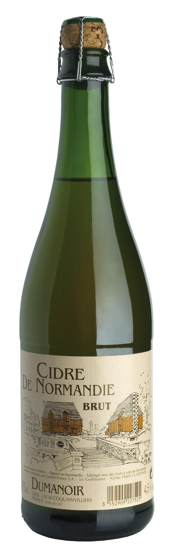 Lecompte Dumanoir Cider de Normandie Brut 75cl