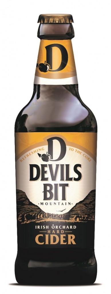 Devils Bit Mountain Cider 33cl bottle