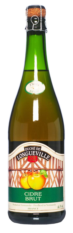 Duche De Longueville Cidre Brut 75cl