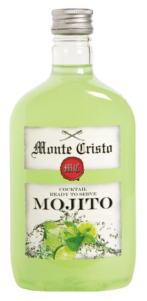 Monte Cristo Mojito 50cl PET