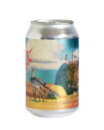 Pühaste Suvi Hazy Pale Ale 4.5% 33cl CAN