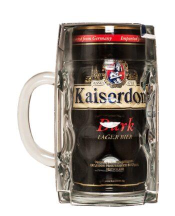 Kaiserdom Dark Lager Bier 100cl CAN kannuga