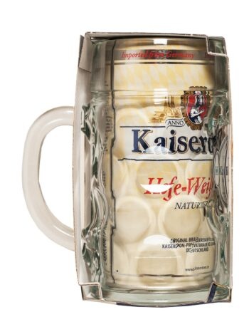 Kaiserdom Hefe-Weisbier 100cl CAN kannuga