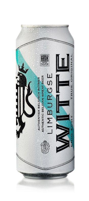 Limburgse Witte Original 50cl CAN