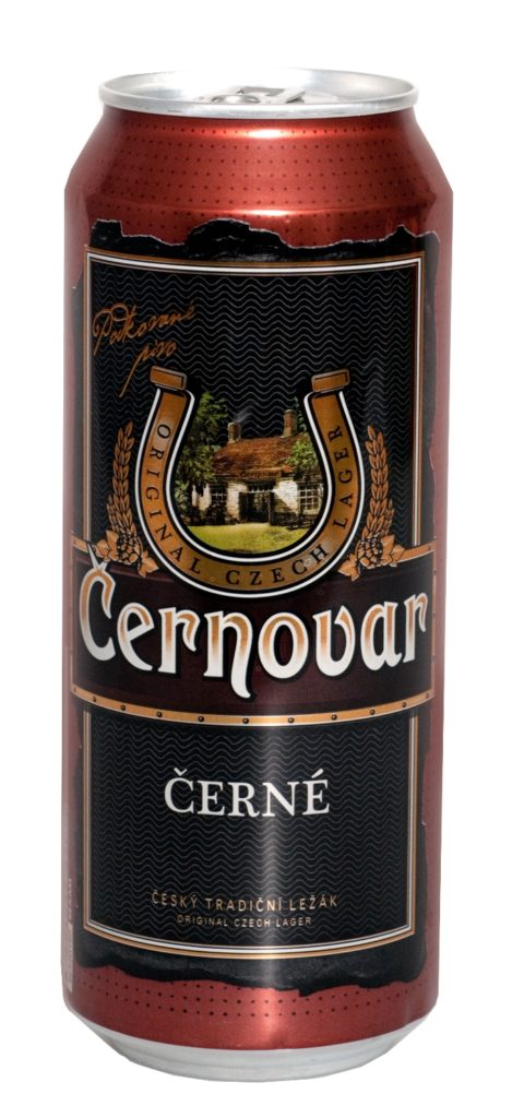 Cernovar Cerne 50cl CAN