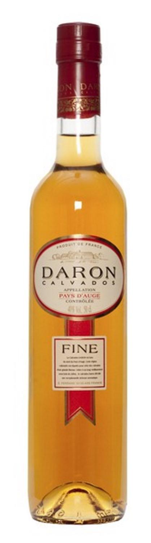Daron Calvados Fine 70cl