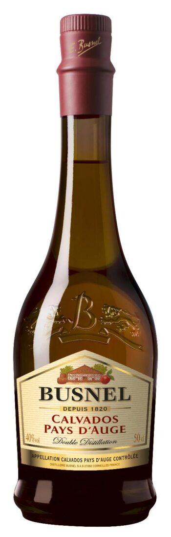 Busnel Calvados Pays d'Auge Fine 50cl