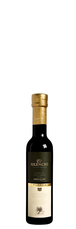 Torres El Silencio olive oil 25cl
