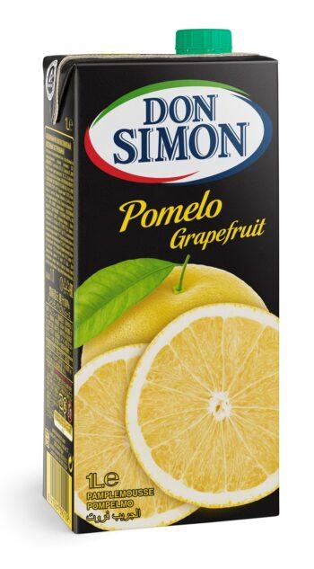 Don Simon Pomelo-Greibi Nektar 100cl tetra