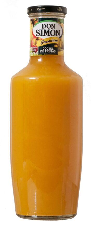 Don Simon Premium Puuviljakokteil (klaaspdl) 100cl