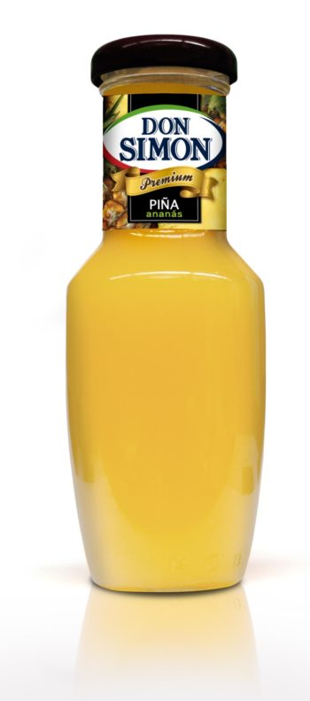 Don Simon Premium Ananassinektar (klaaspdl) 20cl