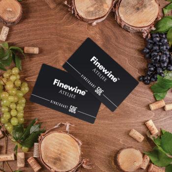 Finewine Подарочная карта 50€