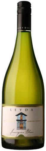 Leyda Sigle Vineyard Garuma Sauvignon Blanc 75cl