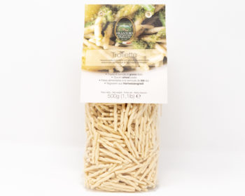 Frantoio Trofiette pasta 500g