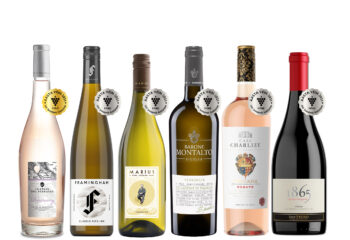 Лауреаты конкурса «Вино года 2021»