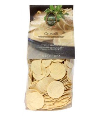 Frantoio Croxetti pasta 500g